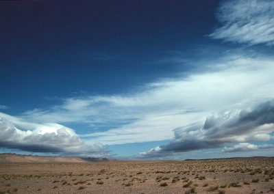 Sahara algérien, 1982