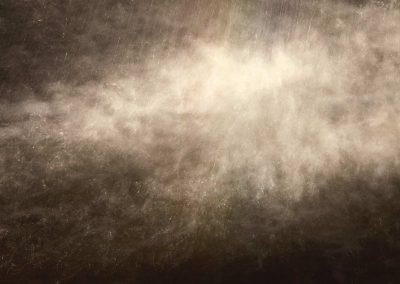 AIR - 风景 (fēngjǐng, vent-lumière, wind-light): Nuage – Cloud, Bernard Neau