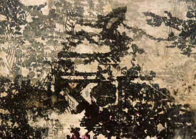 BOIS - Les Fleurs noires de Shanghaï – Shanghai's black flowers, Xavier Noël