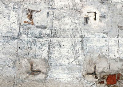 MÉTAL - 中 (zhŏng) : Milieu – Middle, Bernard Neau