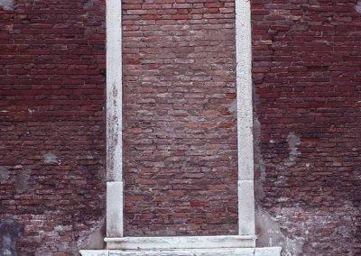 Portes La Porte du ciel - Calle Marco Foscarini, Bernard Neau