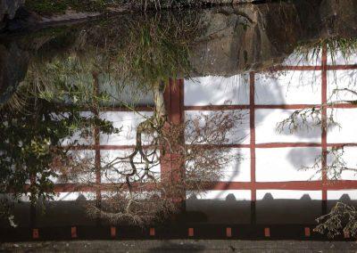 La maison de l'Erdre, La Pagode