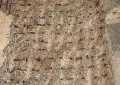 Mur d'écritures