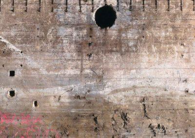 Alvéole 13-  La bouche d'ombre