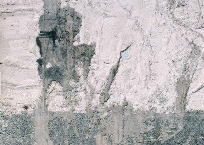 Palette mur ouest