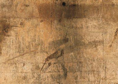 Mur ouest  Lascaux