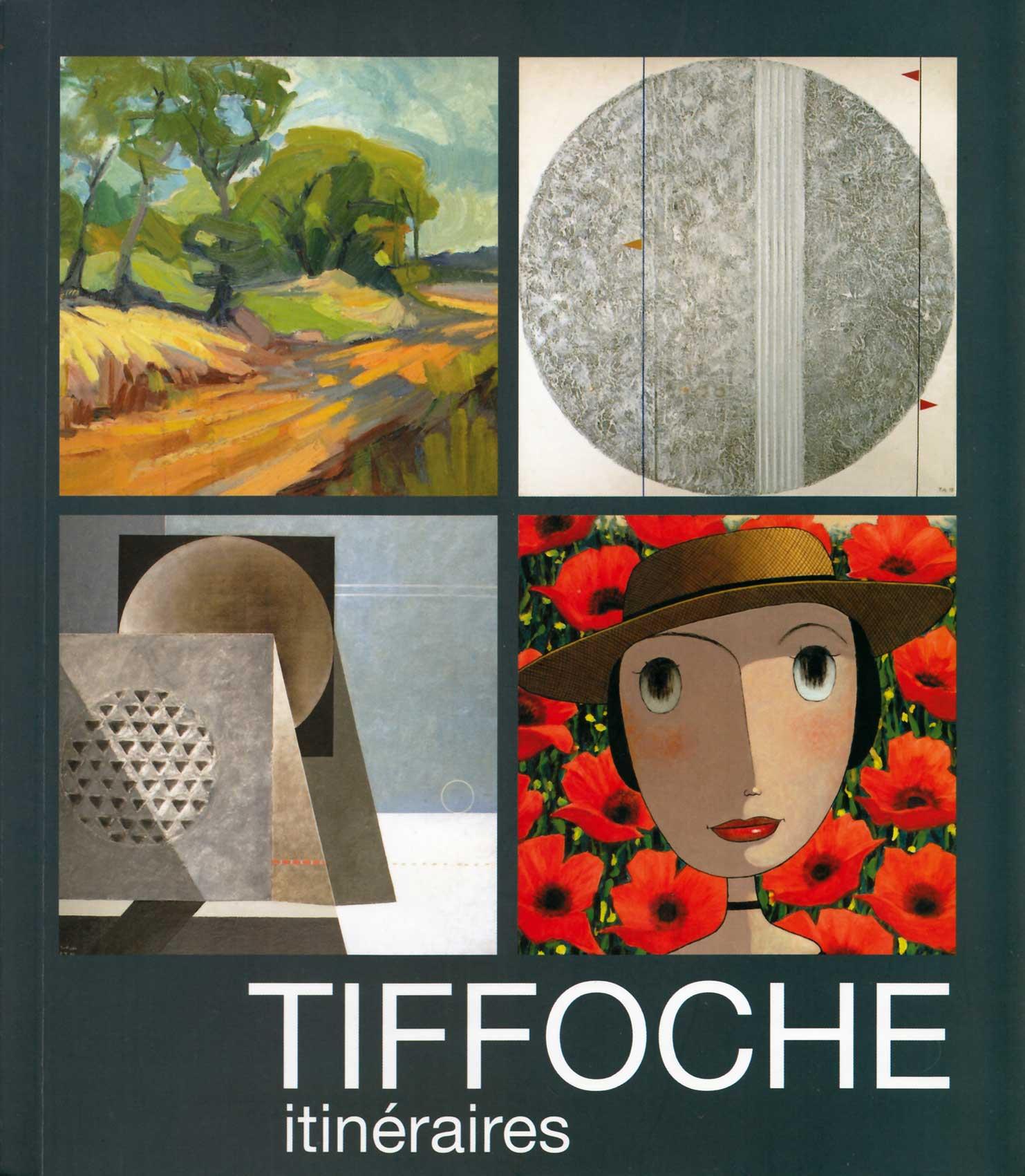 Catalogue de la rétrospective Gustave Tiffoche, Le Castor Astral, 2012